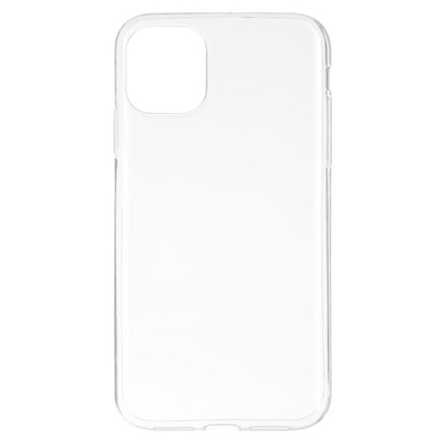 PROTECTOR Solid Case für Apple iPhone 12/ 12 Pro Clear