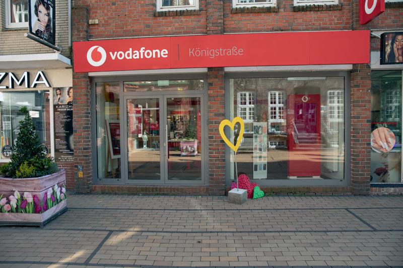 Vodafone Shop Elmshorn Koenigstraße 59 25337 Elmshorn Beratung Smartphones