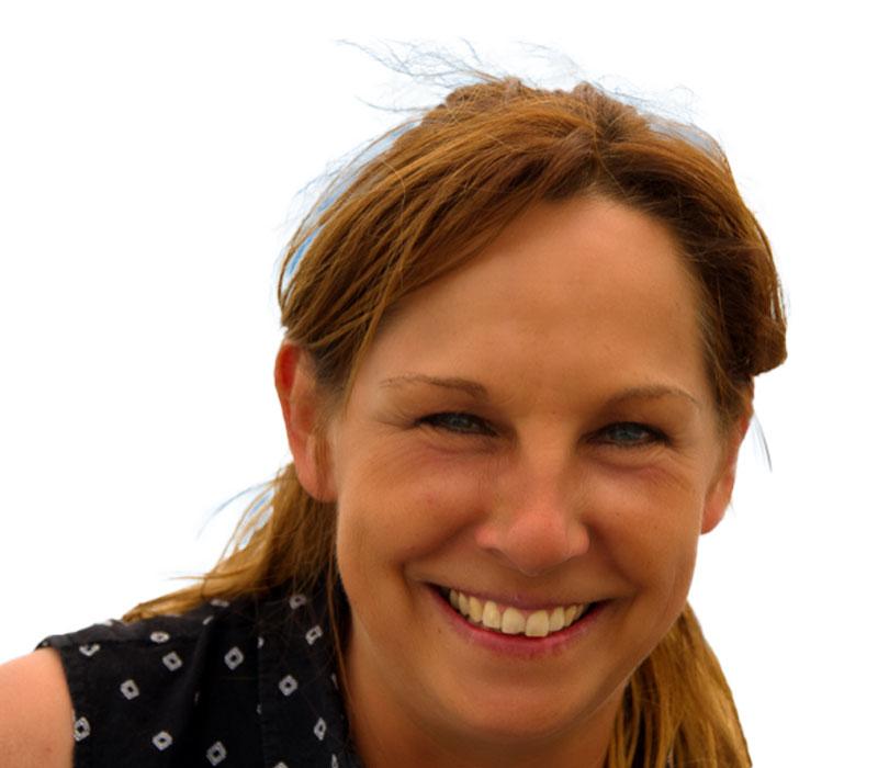 Nicole Ralfs