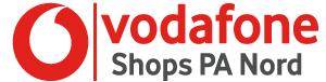 Vodafone Shops PA Nord Logo