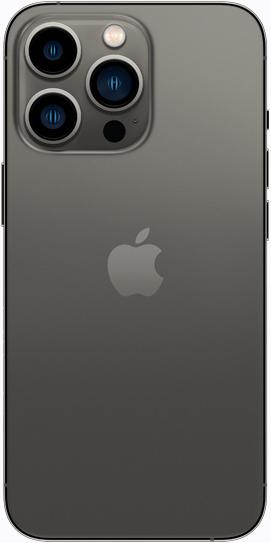 iPhone 13 Graphit