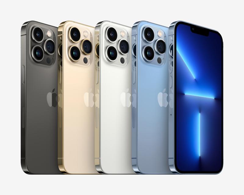 iphone 13 Pro Modelle